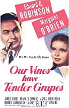 Watch Our Vines Have Tender Grapes Online