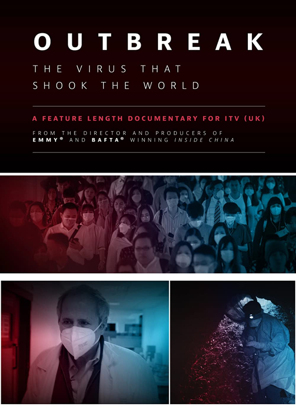 Watch Outbreak: The Virus That Shook the World Online
