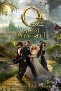 Watch Oz the Great and Powerful Online