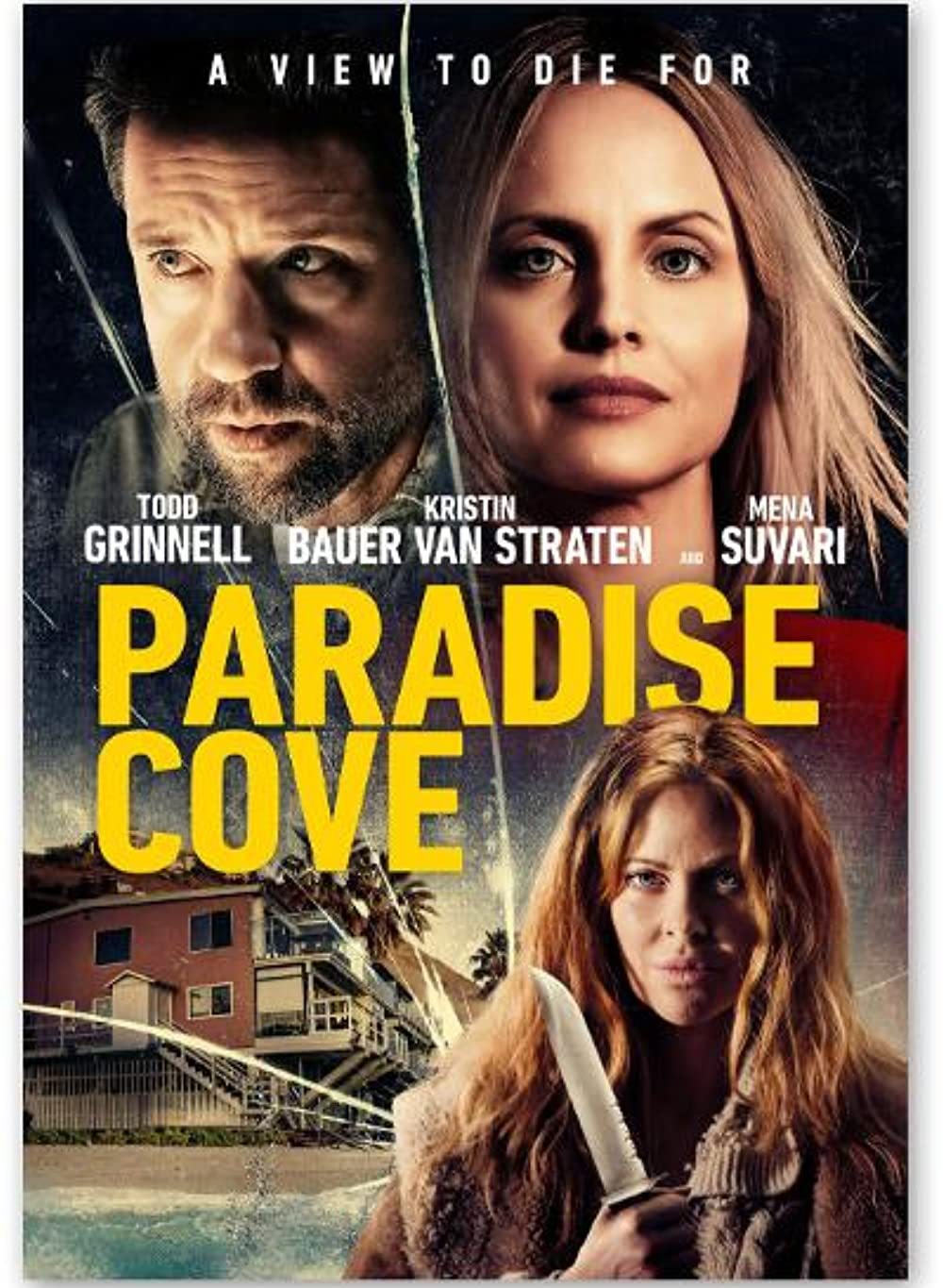 Watch Paradise Cove Online