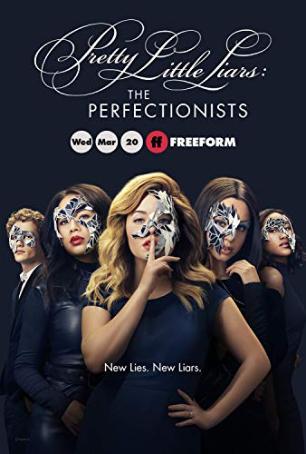 Watch Pretty Little Liars: The Perfectionists Online