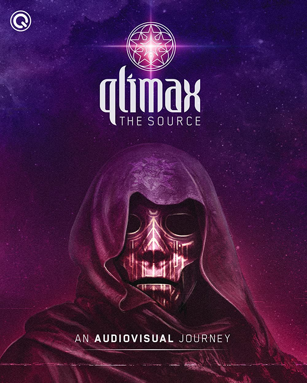 Watch Qlimax - The Source Online