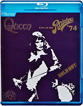 Watch Queen: Live at the Rainbow '74 Online