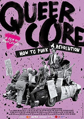 Watch Queercore: How To Punk A Revolution Online