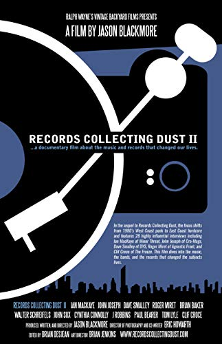 Watch Records Collecting Dust II Online