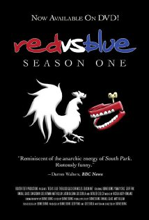 Watch Red vs. Blue: The Blood Gulch Chronicles Online
