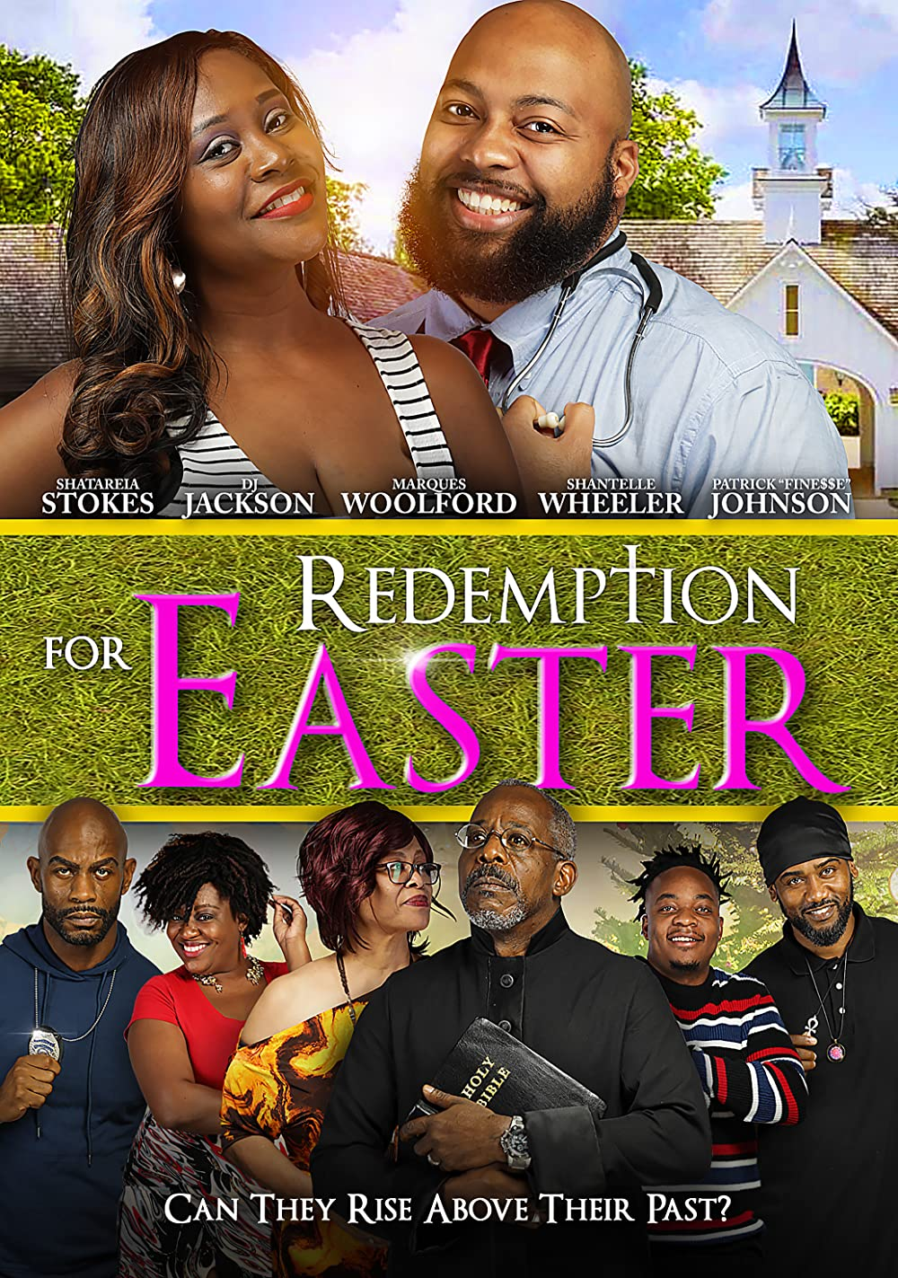 Watch Redemption for Easter Online