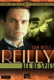 Watch Reilly: Ace of Spies Online
