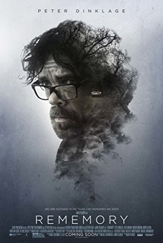 Watch Rememory Online