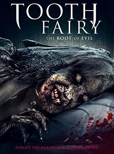 Watch Return of the Tooth Fairy Online