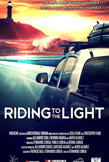 Watch Riding to the Light Online