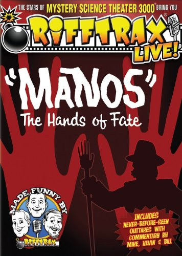 Watch RiffTrax Live: Manos - The Hands of Fate Online