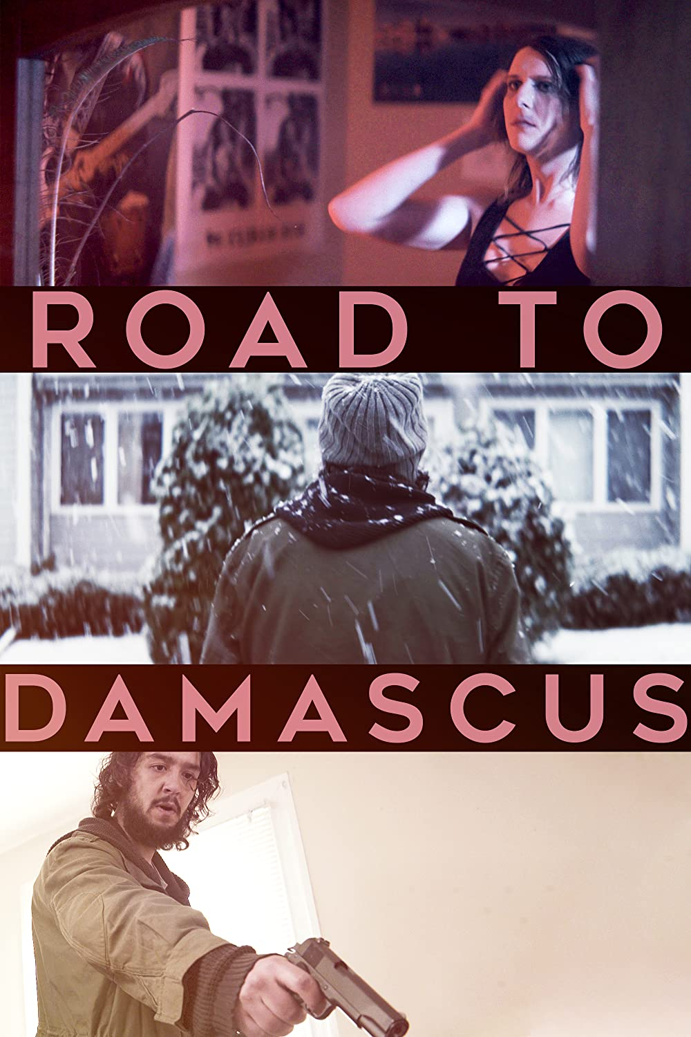 Watch Road to Damascus Online