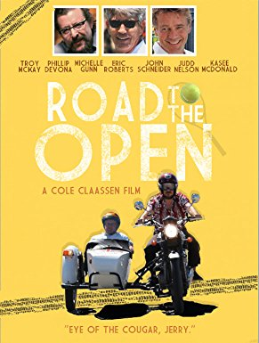 Watch Road to the Open Online