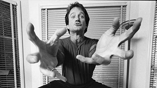 Watch Robin Williams: Come Inside My Mind Online