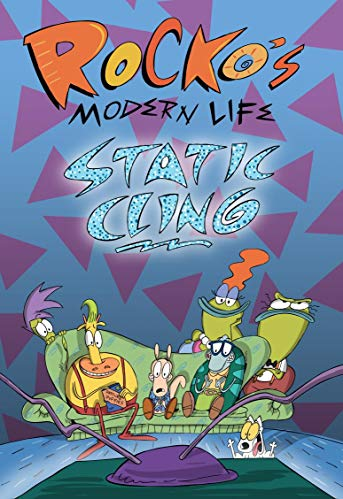 Watch Rocko's Modern Life: Static Cling Online