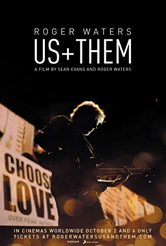 Watch Roger Waters - Us + Them Online