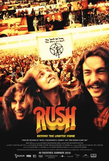Watch Rush: Beyond the Lighted Stage Online