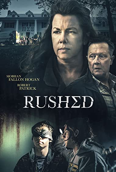 Watch Rushed Online