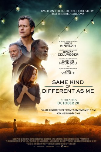 Watch Same Kind of Different as Me Online