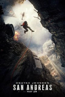 Watch San Andreas Online