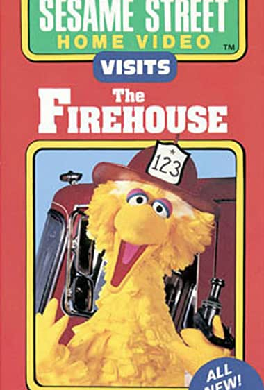 Watch Sesame Street Home Video Visits the Firehouse Online