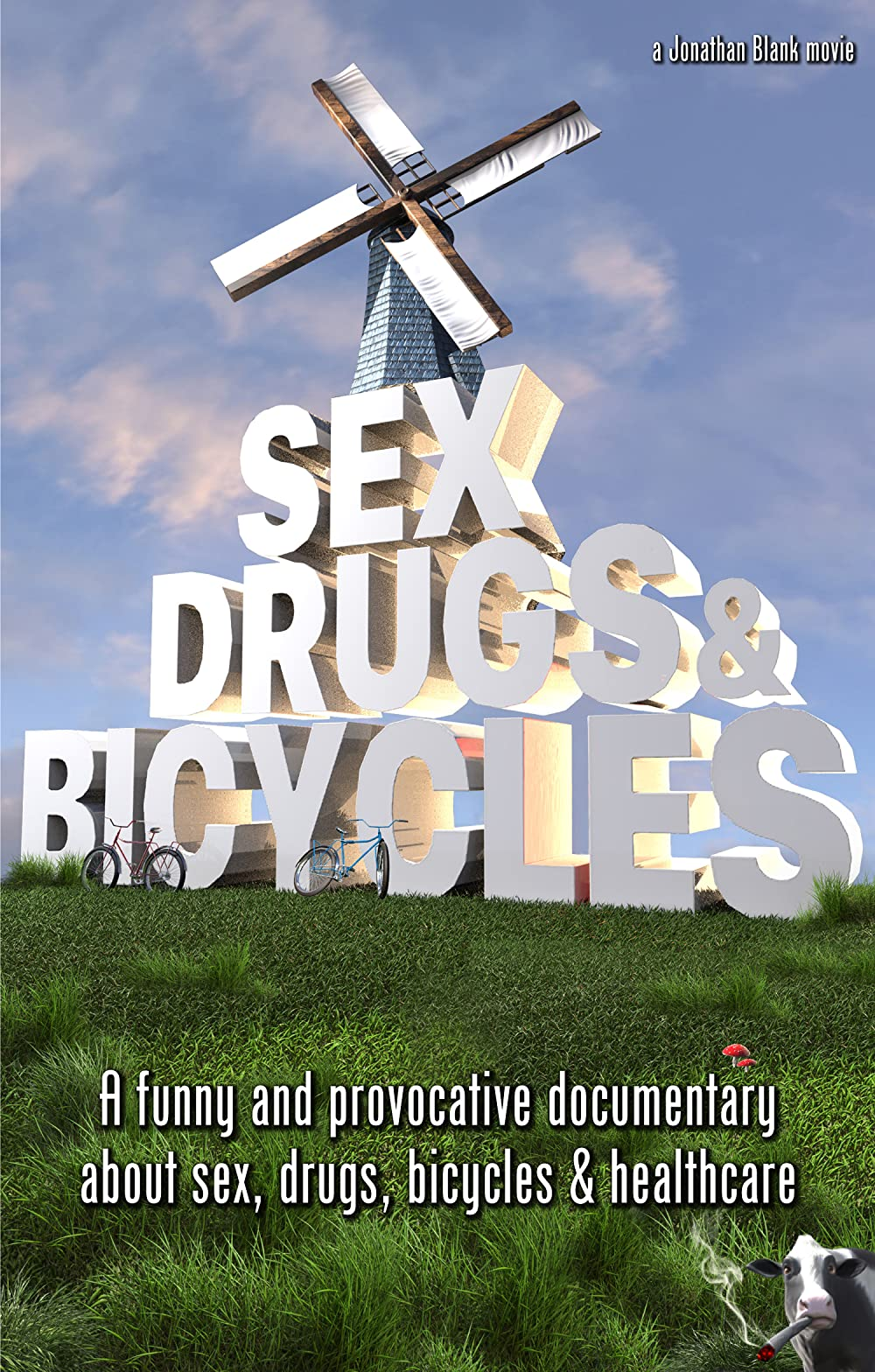 Watch Sex, Drugs & Bicycles Online