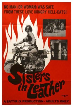 Watch Sisters in Leather Online