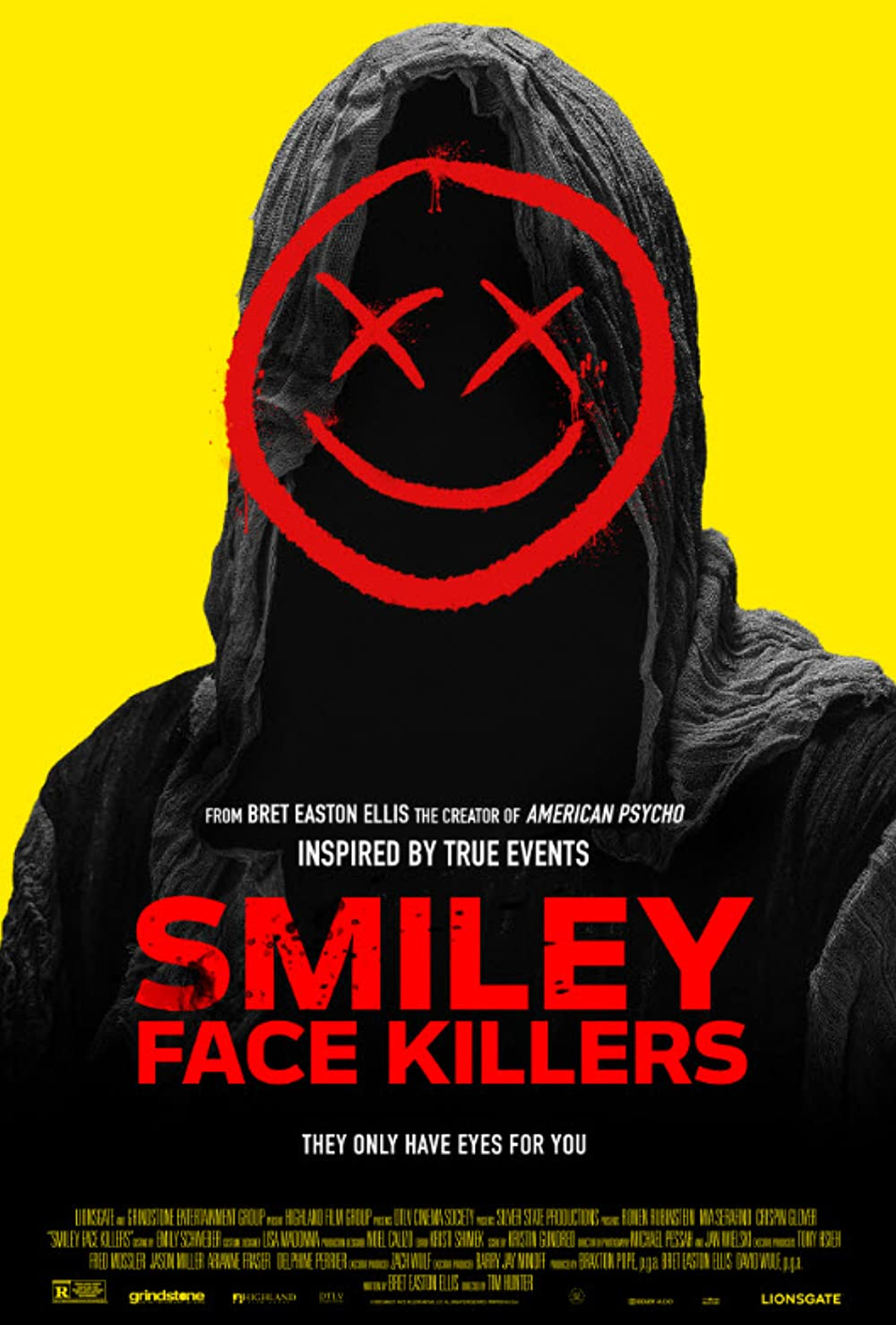 Watch Smiley Face Killers Online