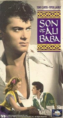 Watch Son of Ali Baba Online