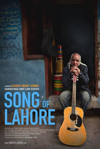 Watch Song of Lahore Online