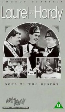 Watch Sons of the Desert Online