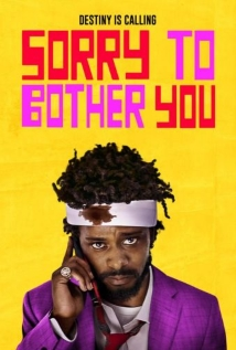 Watch Sorry to Bother You Online