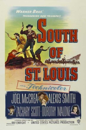 Watch South of St. Louis Online
