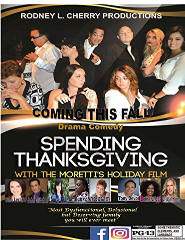 Watch Spending Thanksgiving with the Moretti's Online