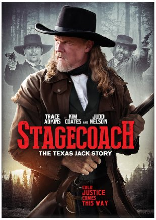 Watch Stagecoach: The Texas Jack Story Online