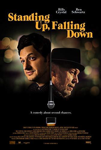 Watch Standing Up, Falling Down Online