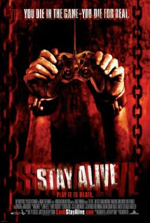 Watch Stay Alive Online