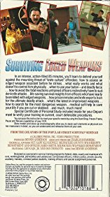 Watch Surviving Edged Weapons Online