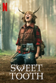 Watch Sweet Tooth Online