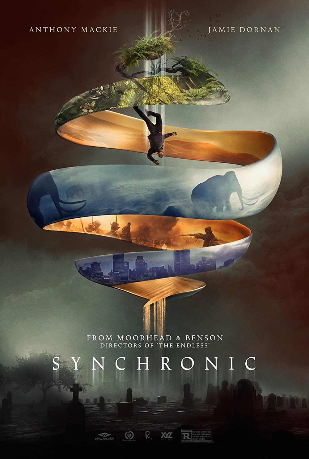 Watch Synchronic Online