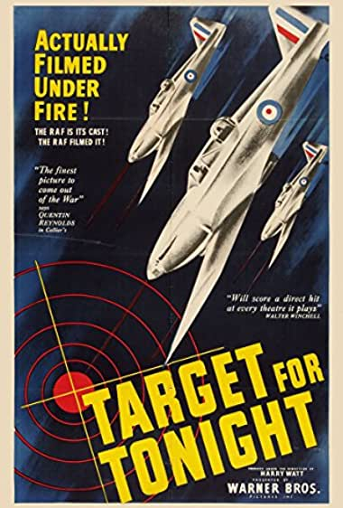 Watch Target for Tonight Online