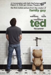 Watch Ted Online