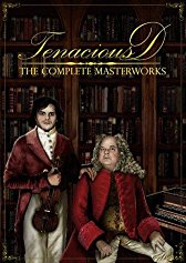 Watch Tenacious D: The Complete Master Works Online