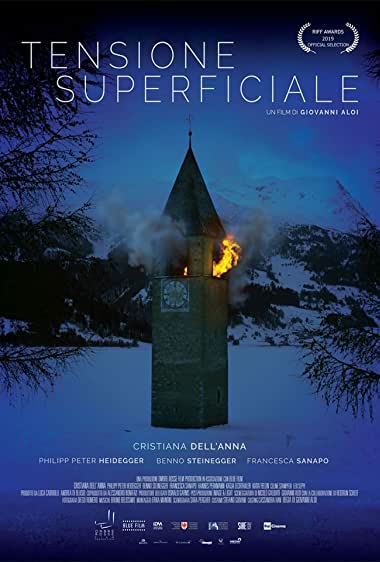 Watch Tensione superficiale Online
