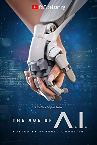 Watch The Age of A.I. Online