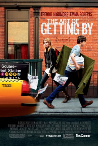 Watch The Art of Getting By Online