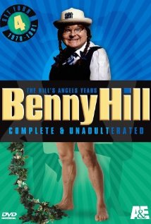Watch The Benny Hill Show Online
