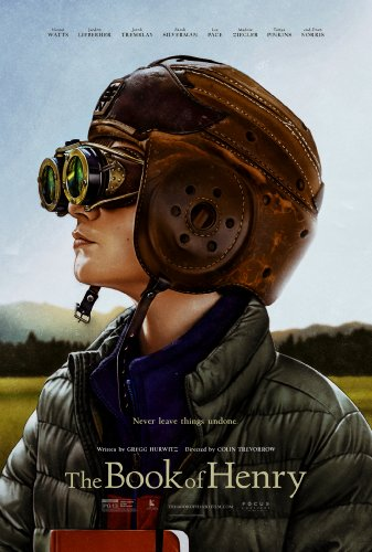 Watch The Book of Henry Online
