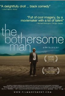 Watch The Bothersome Man Online